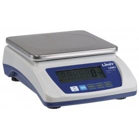 Limit LEM712 precisie weegschaal 1,2 kg