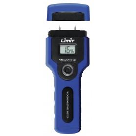 Limit LIM6101 Vochtmeter voor hout