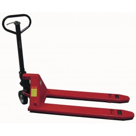 MW-Tools TPCBY25TSL Transpallet 2T Laag model