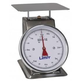 Limit LKC38 Analoge pakjesweegschaal 8kg