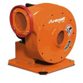 Unicraft RV100 Radiaalventilator 230 V 0,75 kW
