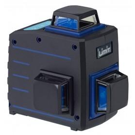 Limit L1080-R Multi kruislijnlaser met rood laser licht 3 360° lijnen