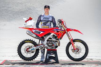 Torros JM Honda Team